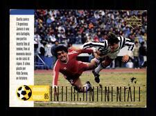 JUVENTUS Torino IFG 1985 UPPER DECK Nº 79