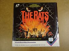 LASERDISC / THE RATS