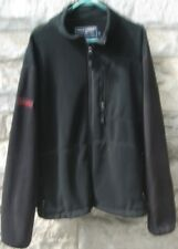 Ralph Lauren-Polo Sport Zipper front Men's XXL Excellent condition