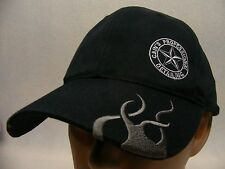 CAIN'S PROFESSIONAL DETAILING - ONE SIZE FLEX FIT BALL CAP HAT!