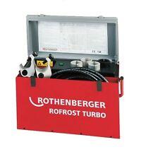 "Rothenberger einfriergerät Rofrost Turbo 2"" 62206"