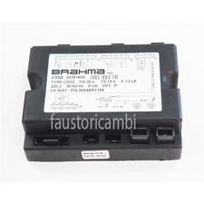 BRAHMA SCHEDA QUADRO ACCENSIONE 230V 30391855 CM32