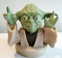 KFC Star Wars Episode 1 Yoda Drinks Cup Topper