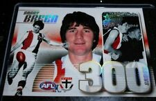 Original Case AFL & Australian Rules Football Trading Cards