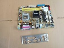 Asus PSGC-MX/1333 Socket 775 Motherboard Complete With I/O Plate