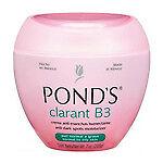 Pond's Clarant B3 - Dark Spot Correcting Cream Normal to Dry Skin 1.75 Ounce