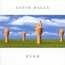 + CD nuovo incelofanato  LUCIO DALLA    CIAO Audio CD