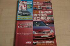 2) Auto Bild 22/2006 - Seat Ibiza FR 1.8 20V mit 1 - VW Polo GTI 1.8 T mit 150PS