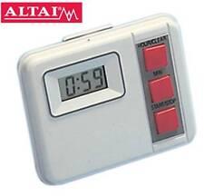 Kitchen Cooking huevo Hogar Digital Alarma magnética de temporizador de cuenta regresiva independiente o