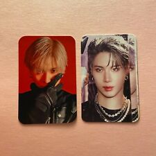SHINee SUPERM TAEMIN OFFICIAL NORTH AMERICAN TOUR PHOTOCARD SET JOPPING