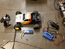 Team associated rc10T I bought this truck new in 1992.