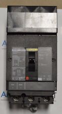 Square D Hga36015 Hg060 3P 600V 15 00006000  Amp I Line Circuit Breaker - New No Box