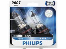 For 1999-2004 Ford F250 Super Duty Headlight Bulb Philips 55375WY