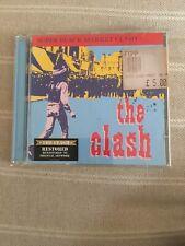 THE CLASH - Super Black Market Clash CD Restored 21 songs