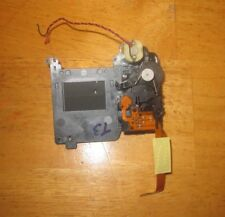 FREESHP CANON 1100D/REBEL T3 SHUTTER COMPLETE REPAIR ASSEMBLY PART