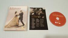 The Leopard (DVD, 2004) PAL Region 2