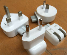 Genuine Apple World Travelling Adapter Kit UK EU US AU CN JP Power Plug