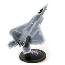 Lockheed Martin F-22 Raptor 1/72 Fifth-generation Jet Fighter Air Force Aircraft