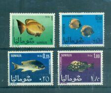 PESCI TROPICALI - TROPICAL FISHES SOMALIA 1967