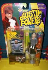 AUSTIN POWERS MINI ME ACTION FIGURE MCFARLANE NEW 1999