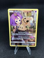 Pokemon Mimikyu 245/236 Holo SM Cosmic Eclipse Secret Rare Full Art Mint
