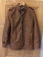 Unbranded Regular Size Winter Coats & Jackets for Men