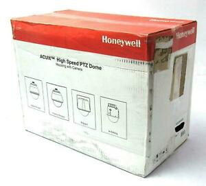 Honeywell HDXGNWACW Acuix Dome 35X Wide Dynamic  True Day/Night Security Camera