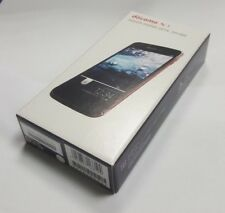Docomo aquos phone Sharp sh-06E Unlocked Red smartphone brand new with box