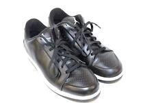 NIKE Air Jordan Classic '82 10.5 Black Leather 428839-003