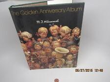 The Golden Anniversary Album M.I. Hummel By Walter Pfeiffer With Dj 1984