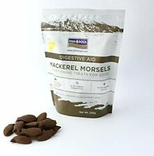 Fish4Dogs Mackerel Morsels Digestive Aid, 225 g