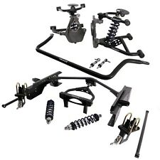 Ridetech Coilover System,1999-2006 Silverado,Sierra,3 Link,Spindles,Control Arms