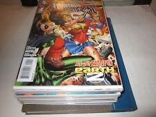 Worlds Finest, New 52 Lot, #s 0, 1-32 Complete Run, Power Girl, Superman, Batman