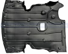 BMW E90 E91 E92 3 Series Under Engine Cover Undertray Set Including Fitting Kit