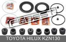 Front Brake Caliper Repair Kit For Toyota Hilux Kzn130 (1988-1997)