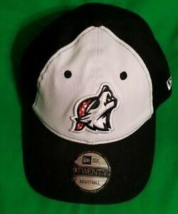 ERIE SEAWOLVES Minor League New Era 9/20 Adjustable BASEBALL MiLB Hat Cap NEW