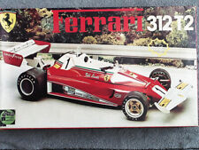 Protar Ferrari 312 T2 1:12 Scale Model Formula 1 race car