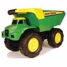 NEW ERTL JOHN DEERE 35350 BIG SCOOP 21' DUMP TRUCK TOY SALE 1052018