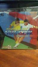 Formation Soccer TURBO GRAFX 16