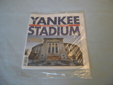 """""""The New Yankee Stadium""""  Spring 2009 USA Today Sports Weekly Special Edition"""
