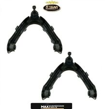 Front Upper Control Arm & Ball Joint Pair Set for Canyon Colorado I Series 2WD
