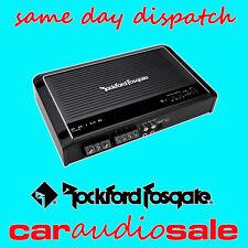 Rockford Fosgate PRIME r150x2 150 watt 2 canaux bridgeable puissance amplificateur