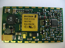 ERICSSON PKR5113SI ISOLATED DC/DC CONVERTER MODULE 18-75V 11W IN-12Vdc 0.92A OUT