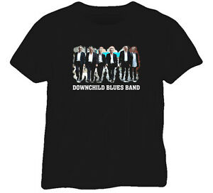 Downchild Blues Band T Shirt