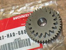 86 HONDA TRX350 ATC250ES ATC250SX TRX250 NOS NEW 43T/18T STARTER REDUCTION GEAR