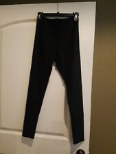 Commando Womens' Control Leggings - Black - Large NWT $72