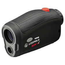 NEW 2019 LEUPOLD GX-1I3 DIGITAL GOLF RANGEFINDER BLACK