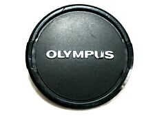 Olympus Genuine Original Vintage OM 55mm Front Lens Cap Snap-On Japan ao151