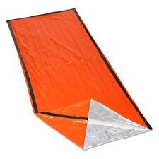 Emergency Survival Sleeping bag lightweight camping travel portable