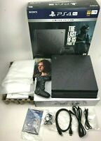 Last of Us II 2 Special Edition PS4 PlayStation 4 Pro Console / Complete